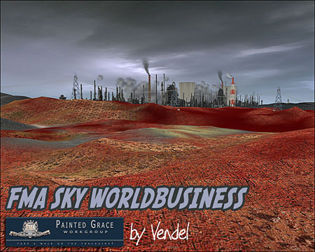 Sky Worldbusiness